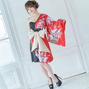 花魁衣装コスプレ着物ドレス