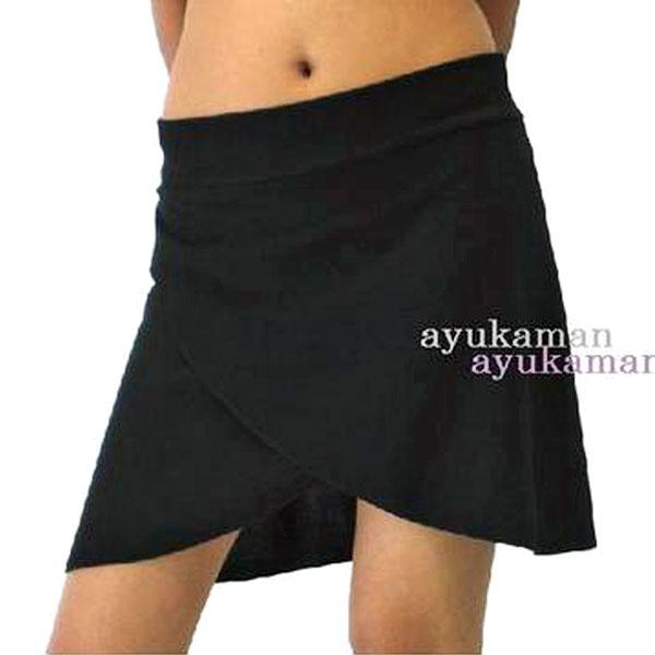 ミニスカート【MSK-2】あわせミニスカート2 S(2855) M(2856) L 2L(2858)ミニスカート 大きいサイズあり