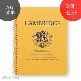 キョクトウ ロイヤルカレッジ・ケンブリッジ A5変形 3冊セット P908