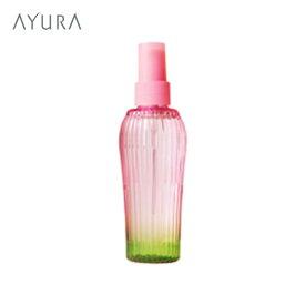 スピリットオブアユーラ/アロマヘアミスト香りキープ成分をカプセルに閉じ込めることによりほのかな香りが続きます。アユーラayuraヘアスタイリング