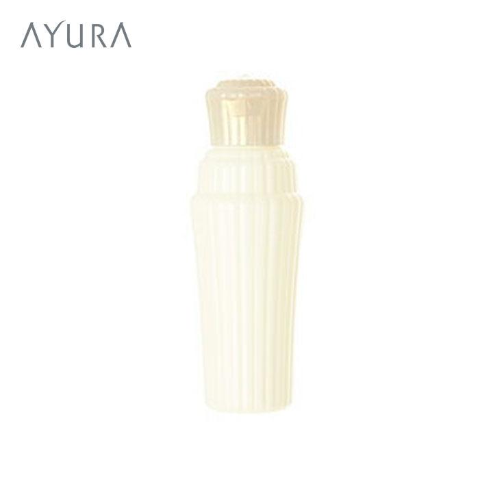 クリアフォーミングミルク/濃密洗顔料角層柔軟成分配合。安らぎを誘うアロマティックハーブの香りアユーラayuraフェイスウォッシュ