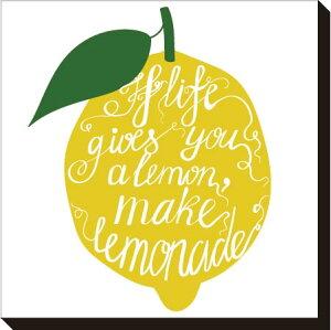 アートパネル レモン/額入り 額装込 風景画 絵画 絵 壁掛け アート リビング 玄関 トイレ インテリア かわいい 壁飾り 癒やし プレゼント ギフト アートパネル ポスター アートフレーム おし