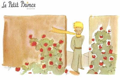 絵画絵本フレーム星の王子さま大切なものは目に見えない金ぱく加工壁掛け立てかけジクレー版画/インテリア壁掛け額入り額装込風景画油絵ポスターアートアートパネルリビング玄関プレゼントモダンアートフレームおしゃれ飾るSサイズギフト