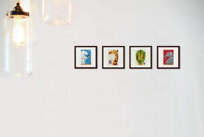 アートフレームゆうパケット武内祐人スクエアフレーム/インテリア壁掛け額入り額装込風景画油絵ポスターアートアートパネルリビング玄関プレゼントモダンアートフレームおしゃれ飾るSサイズ