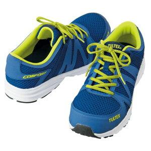 TULTEX タルテックス 安全靴 作業靴 鋼製先芯 25.5〜28 AZ-51649 ※今だけレビューを書いて送料無料