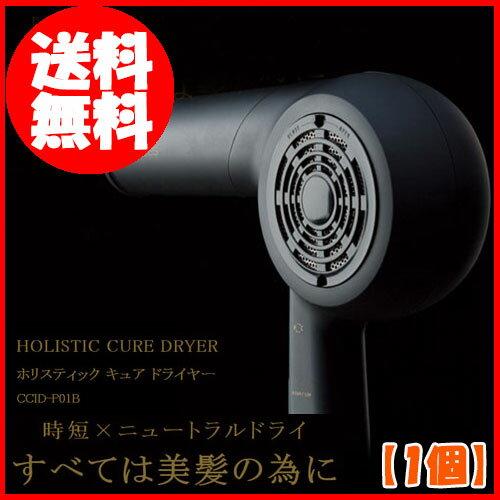ホリスティックキュア ドライヤーCCID−P01B (新生活)