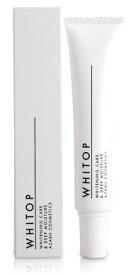 【初回980円!送料無料】乳首ピンククリーム Whitop(ホワイトップ) 乳首 乳頭 バストトップ デリケートゾーン VIO 美白 ピンク
