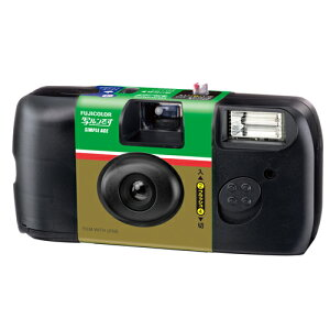 【チェキ】【使い捨てカメラ】