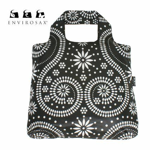 ENVIROSAX【エンビロサックス】エコバッグ Etonico【エトニコ】/ET-B4【ネコポス対応】