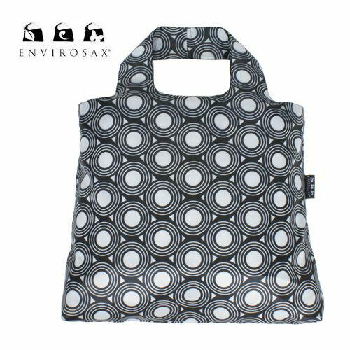 ENVIROSAX【エンビロサックス】エコバッグ Etonico【エトニコ】/ET-B2【ネコポス対応 送料324円】