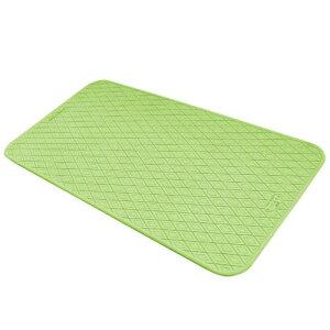 シンエイテクノ 浴槽用 滑り止めマット ダイヤエース L(38×70cm)グリーン/ SD 20/L GN