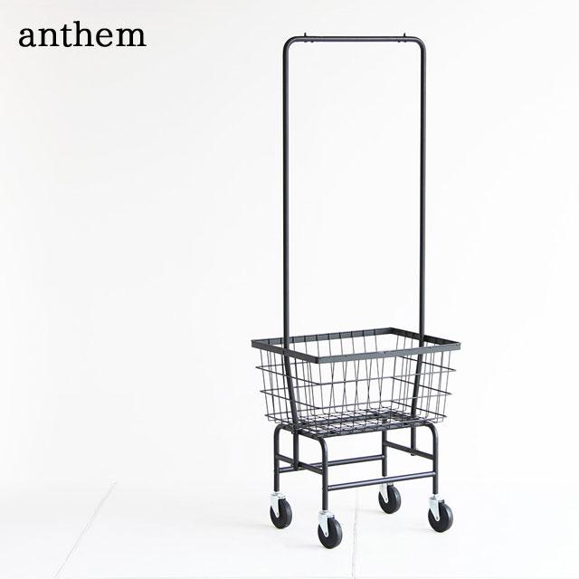 【送料無料】ICIBA 市場 anthem アンセム カートハンガー Cart Hanger ANH-2738BK/