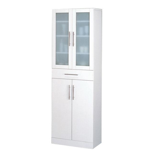 クロシオ カトレア 食器棚 60-180 23461