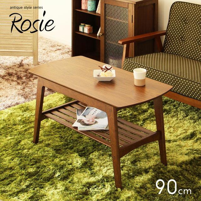 Rosie センターテーブル 幅90cm 82-750