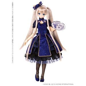 AZONE サアラズ ア・ラ・モード〜mermaid a・la・mode〜金魚姫/ユズハ(通常販売ver) アゾン 1/6 ドール