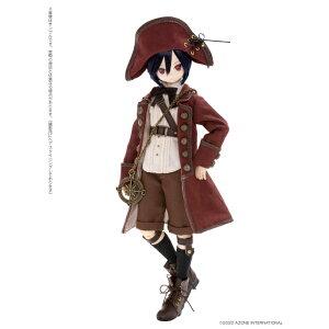 アゾン Alvastaria ルキノ〜海賊少年の夢〜 AZONE 1/6 ドール