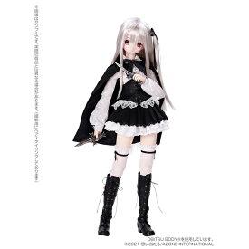 AZONE Lilia(リリア)/The fury of VAMPIRE〜二つの十字架〜 アゾン 1/3 ドール