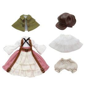 アゾン 1/12 Lil'Fairy~キャスケット&スチームパンクドレスset~ AZONE 1/12 ドール用 アウトフィット&アイテム