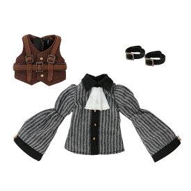 アゾン 1/12 Lil'Fairy~ベスト&ドレスシャツset~(アゾンダイレクトストア限定販売) AZONE 1/12 ドール用 アウトフィット&アイテム