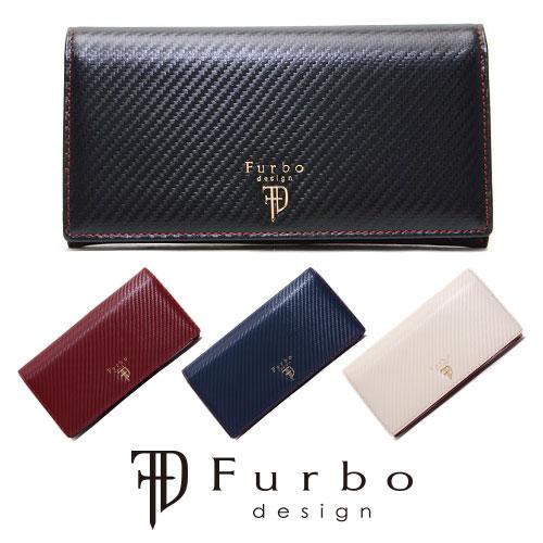フルボデザイン 長財布 Furbo design FRB112 フィレンツェシリーズ メンズ プレゼント ギフト 父の日 送料無料