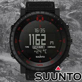 SUUNTO スント デジタル時計 時計 CORE CLASSIC コア クラシック 国内正規品 スマートウォッチ ウェアラブルウォッチ メンズ レディース SS023158000 DS1903