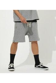 スウェットクロッチショートパンツ AZUL BY MOUSSY/アズール バイ マウジー/メンズ/ボトムス パンツ【MARKDOWN】