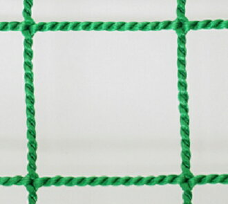 Outlet tough guard 40th millimeter net (green) size approximately 2.1m *3m