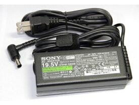 ソニー(SONY) 純正 ソニー(VAIO) ACアダプター VGP-AC19V48 19.5V 3.3A 65W