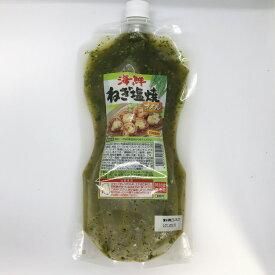 日本食研 海鮮 ねぎ塩焼オイル700g