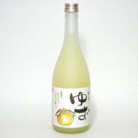梅の宿 ゆず酒 720ml/梅乃宿 /