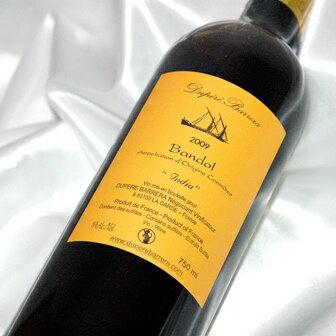 ロマネ・コンティの樽で熟成した、噂のワイン!バンドール・キュヴェ・インディア [2015] 750ml【デュペレ・バレラ】 /ディペレ