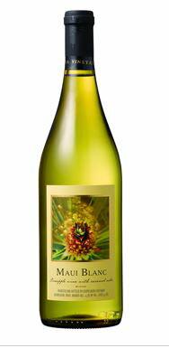 ハワイのパイナップルワインマウイブラン・パイナップルワイン 750ml