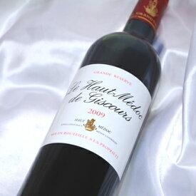 ル オーメドック ド ジスクール[2010] 750ml/赤ワイン/フランスワイン/ボルドーワイン