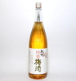 紀州蜂蜜梅酒 1800ml/中野BC
