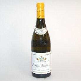 ピュリニー モンラッシェ [2015] 750ml【ドメーヌ ルフレーヴ】/フランスワイン/白ワイン/ブルゴーニュワイン/ルフレーブ