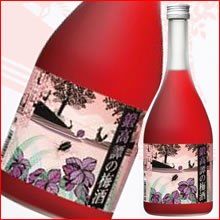 鍛高譚(たんたかたん) の梅酒 720ml /