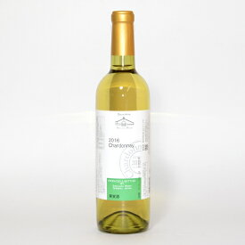 スイス村ワイナリーシャルドネ ドゥ ジェム[2016] 720ml/日本ワイン/国産ワイン/あづみアップル/白ワイン/長野 /