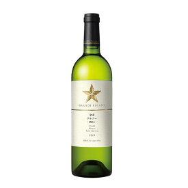 サッポロワイングランポレール 余市ケルナー遅摘み 750ml /日本ワイン/国産ワイン/北海道