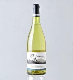 秩父ブラン ピーテッドウイスキー樽熟成 2018 750ml 兎田ワイナリー 日本ワイン ジャパニーズワイン 白ワイン ちちぶ