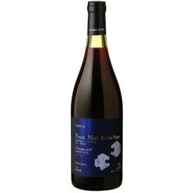 京都 丹波 ピノノワール ヴィエイエ ヴィーニュ 2018 750ml /日本ワイン 丹波ワイン V.V. 国産ワイン