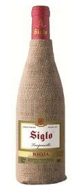 スペインワイン シグロ サコ テンプラニーリョ 750ml/赤ワイン/リオハ