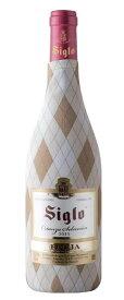 スペインワイン シグロ クリアンサ セレクシオン 750ml/赤ワイン/リオハ