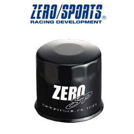 【送料無料】 ゼロスポーツ ZERO/SPORTS オイルフィルターII JAN:4527525208569 インプレッサ/レガシィ/フォレスター/レヴォーグ/WRX STI S4
