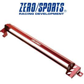 ZERO/SPORTS ゼロスポーツ クールアクションII レッドアルマイト WRX STI (VAB) 品番:0306045