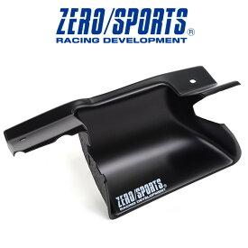 ZERO/SPORTS ゼロスポーツ エアインテークスクープ WRX STI(VAB) WRX S4(VAG) レヴォーグ(VM#) 品番:0474001 エンジンエアガイド