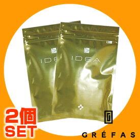 【2個セット】グレファス イデア 30ml(2ml×15袋)マッサージ ローション プラセンタ