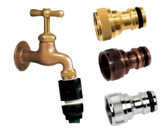 Faucet options tap adapter (only one tap tap brick)