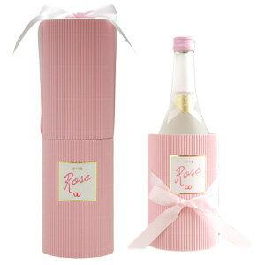 通潤 純米吟醸「ソワニエ ローズ」720ml【熊本の酒】【お取り寄せで10日ほどかかります】