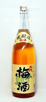 五代梅酒 1800ml