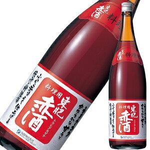 東肥 赤酒 料理用 1.8Lビン<1週間ほどかかります>